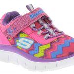 Skechers Appeal Ziggy Rosa Kinder-Sneakers für 14,99€ (statt 33€)