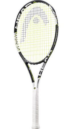 Head Graphene XT Speed Pro 18/20 Turnier Tennisschläger für 90,93€ (statt 119€)