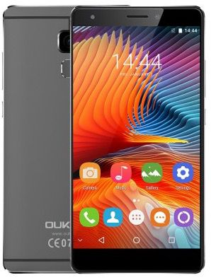 Oukitel U13   5,5 Zoll Full HD Smartphone mit 64GB für 119,73€ (statt 143€)