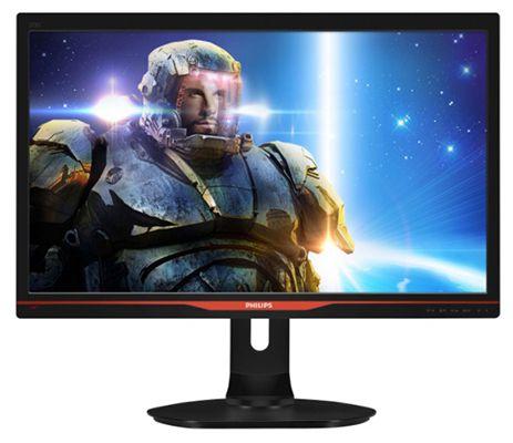 Schnell? Philips 272G5DJEB   27 Zoll Full HD Gaming Monitor mit 144Hz für 279€ (statt 342€)