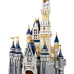 Lego Disney Schloss für 349,99€ (statt 442€)