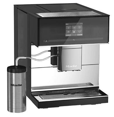 Miele CM 7500 Kaffeevollautomat ab 1.499,99€ (statt 1.798€)