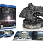 Independence Day Attacker Blu-ray Edition für 34,79€ (statt 52€)