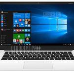 CHUWI LapBook – 15,6 Zoll Full HD Notebook mit Win 10 für 164,30€ (statt 193€)