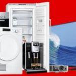 Letzter Tag! Media Markt Energiewende: 25% Cashback Gutscheine auf ausgewählte Geräte als Bonus