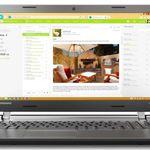 Lenovo IdeaPad 100-15IBD – 15,6 Zoll Office-Notebook für 299€ (statt 335€)