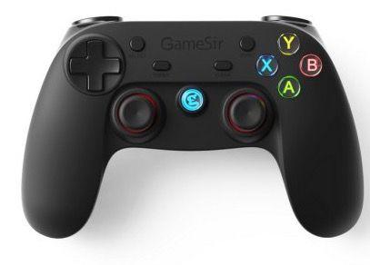 Gamesir G3s Wireless Controller mit Bluetooth (PC, Android, iOS) für 27,61€ (statt 34€)