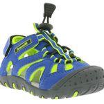 kamik Schuhe Sale bei Outlet46 – z.B. Kinder Trekking-Sandalen für 10€ (statt 28€)