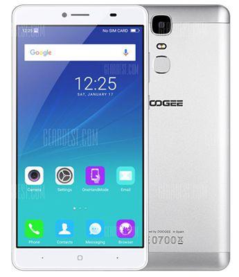 Doogee Y6 Max   6,5 Zoll Full HD Phablet für 118,58€ (statt 142€)