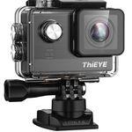 ThiEYE T5e 4K Sport Action-Cam mit WLAN + Gehäuse für 100,21€ (statt 131€)