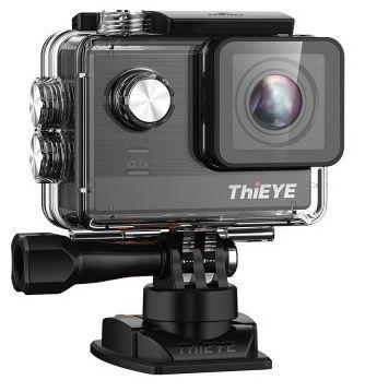 ThiEYE T5e 4K Sport Action Cam mit WLAN + Gehäuse für 87,60€ (statt 111€)