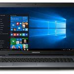 Medion Akoya P7645 – 17,3 Full HD Notebook mit 1,5TB + 128GB SSD + Win 10 für 788,45€ (statt 900€)
