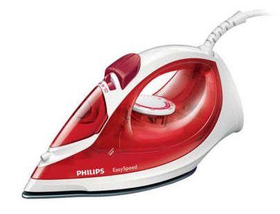Philips EasySpeed GC1029/40 Dampfbügeleisen 2.000 W für 17,99€ (statt 32€)