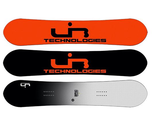 LIB TECH Attack Banana Limited Continental 2016 Snowboard ab 304,95€ (statt 320€) + 63,80€ in Superpunkte