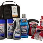 Sonax Autopflege-Set mit Tasche für 49,49€ inkl. Versand