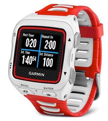 Garmin Forerunner 920XT Multisport GPS Uhr für 234,43€ (statt 300€)
