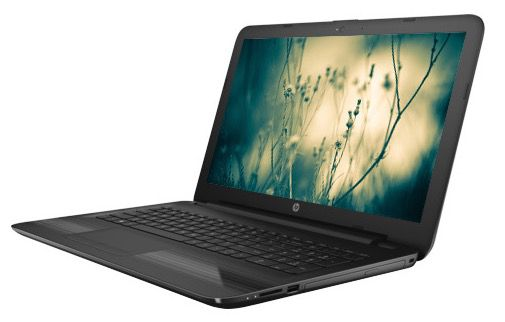 HP 15 ba043ng   15,6 Zoll Office Notebook mit 128GB SSD für 222€ (statt 256€)