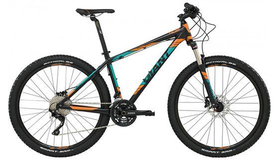 Giant Talon 2 LTD (2016) Mountainbike für 499€ (statt 633€)