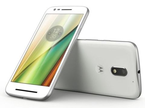 Lenovo Moto E (3. Gen)   5 Zoll Smartphone für 103,86€