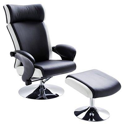 Preisfehler?! MCA Relax Sessel BENTE inkl. Hocker für 75,19€ (statt 360€)