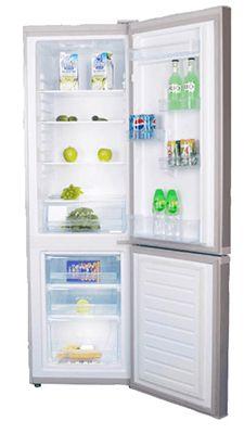 PKM KG 238.4   einfache Kühlgefrierkombination mit A+++ für 289€ (statt 315€)