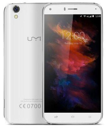 UMi Diamond   5 Zoll Smartphone für 92,56€ (statt 109€)