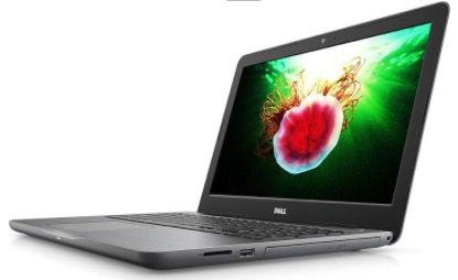 Dell Inspiron 15 5000   15,6 Zoll Full HD Notebook + Win 10 für 578,99€ (statt 729€)   Neue Dell Gutscheine