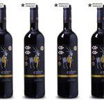 12 Flaschen El Cabrón Digno Reserva Rotwein ab 40,83€ – 5-fach mit Gold prämiert!