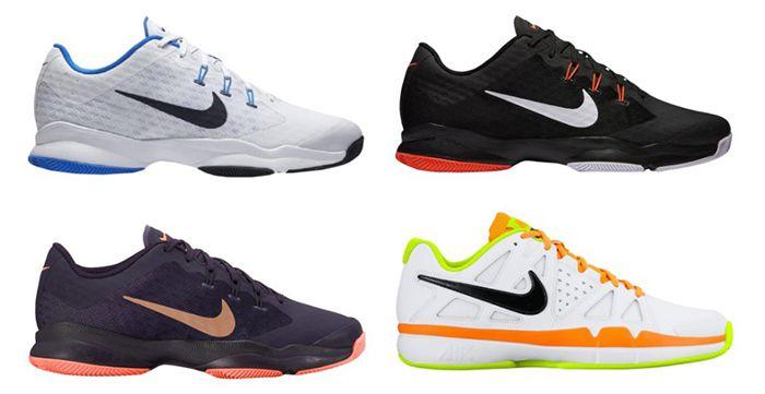 Günstige Nike Tennisschuhe bei engelhorn   z.B. Nike Court Air Zoom Ultra für 59€ (statt 75€)