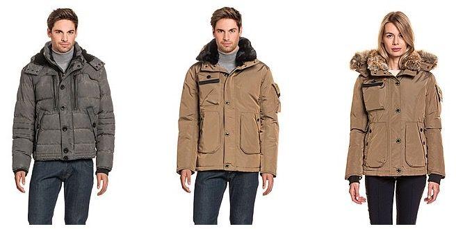 Wellensteyn Jacken Sale bei eBay   z.B. Wellensteyn Feuerland Funktionsjacke für 229€ (statt 250€)
