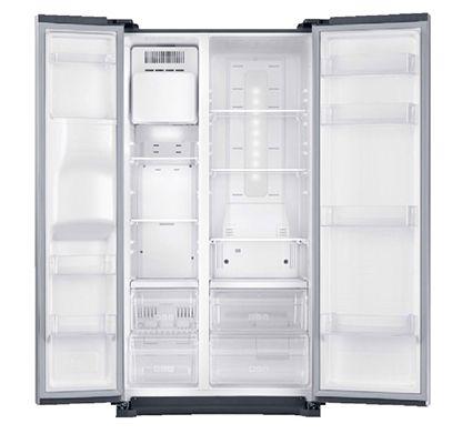 Samsung RS53K4400SA Side by Side Kühlschrank für 838,90€ (statt 999€)
