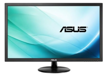 Asus VP247TA   23,6 Zoll Full HD Monitor für 118,70€ (statt 142€)