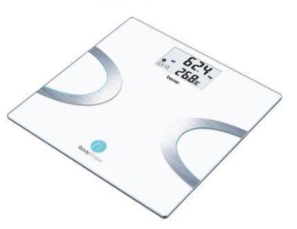 Beurer BF 710 Körperanalysewaage für 29,90€ (statt 43€)