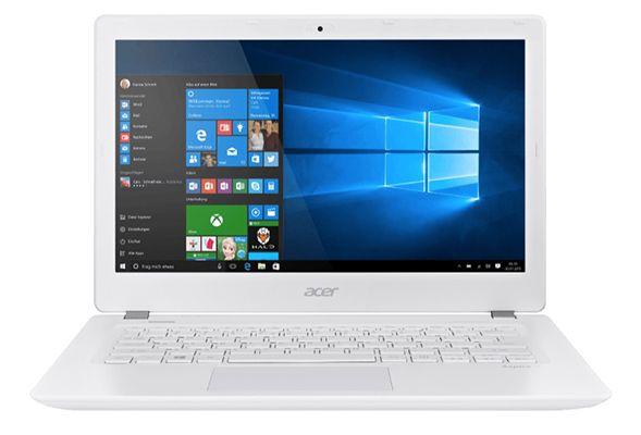 Acer Aspire V 13 V3 372 51HS   13,3 Zoll Full HD Notebook mit 256GB SSD + Win 10 für 555€ (statt 777€)