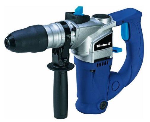 Einhell BT RH 900 Bohrhammer für 34,90€ (statt 56€)
