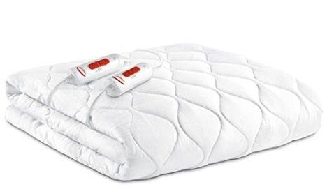 Soehnle 68024 Comfort Duo Wärmeunterbett für 44€ (statt 65€)