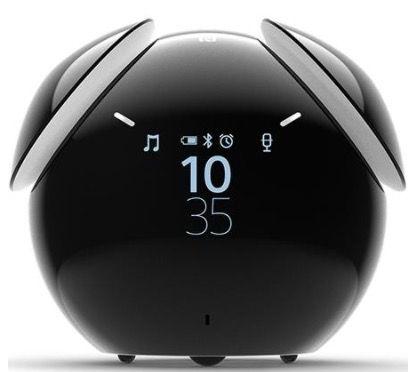 Sony BSP60 Bluetooth Lautsprecher mit Weckfunktion für 51,99€ (statt 83€)