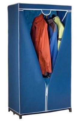 Living Moments Textilkleiderschrank für 9,95€