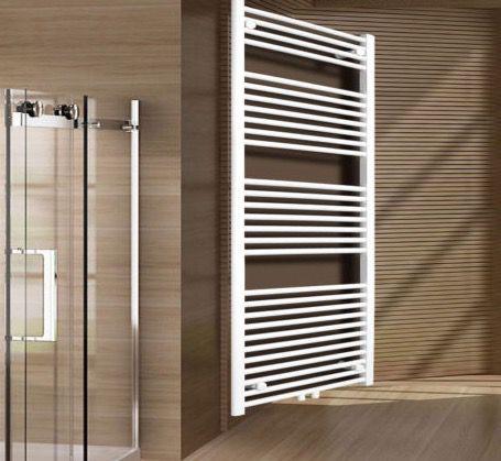 Badezimmer Handtuchwärmer für 29,99€ (statt 38€)