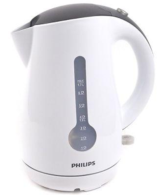 Philips HD4677/50 Wasserkocher für 19,99€ (statt 32€)