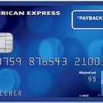 Payback American Express Kreditkarte dauerhaft kostenlos + 2.000 Punkte