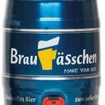 Selberbrauen? Braufässchen für Bier + Set (5 Liter) für 16,94€