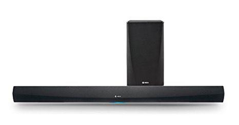 Wieder da! Denon Heos HomeCinema Soundbar + wireless Subwoofer für 362€ (statt 495€)