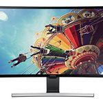 Samsung T27D590CW – 27 Zoll curved Full HD Monitor für 208,83€ (statt 250€)