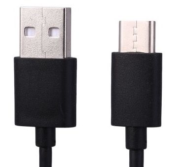 Xiaomi Type C zu USB Ladekabel 1,2 Meter für 1,80€