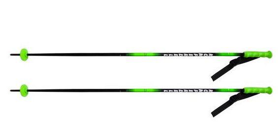 Komperdell Skistöcke Nationalteam Alu Team Edition in versch. Farben für je 18,95€ (statt 35€)