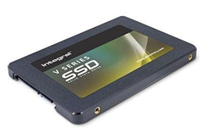 Ausverkauft! Integral V Series 120GB SSD für 29,68€ (statt 55€)