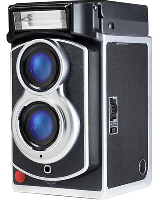 MiNT InstantFlex TL70 Sofortbildkamera für 299,99€ (statt 356€)