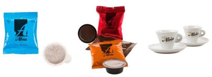 Venchi Schokoladen & Aloia Kaffee Sale bei vente privee – z.B. 1kg Pralinen ab 36€