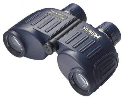 Steiner Optik Navigator Pro 7x30 Marine Fernglas für 199€ (statt 242€)